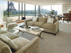(N)86r005h - La Suite Shangri -La