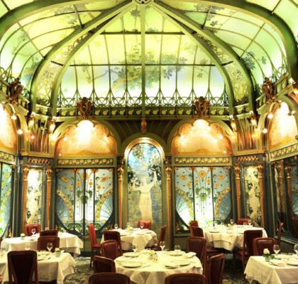 Italian Restaurants St Germain Des Pres